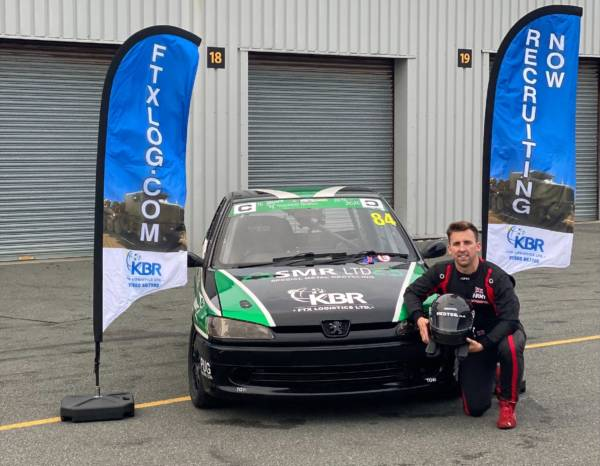 The latest news from our Race Driver Maintainer: Jon Candler